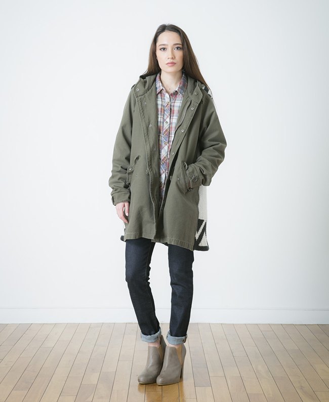 15AW Look